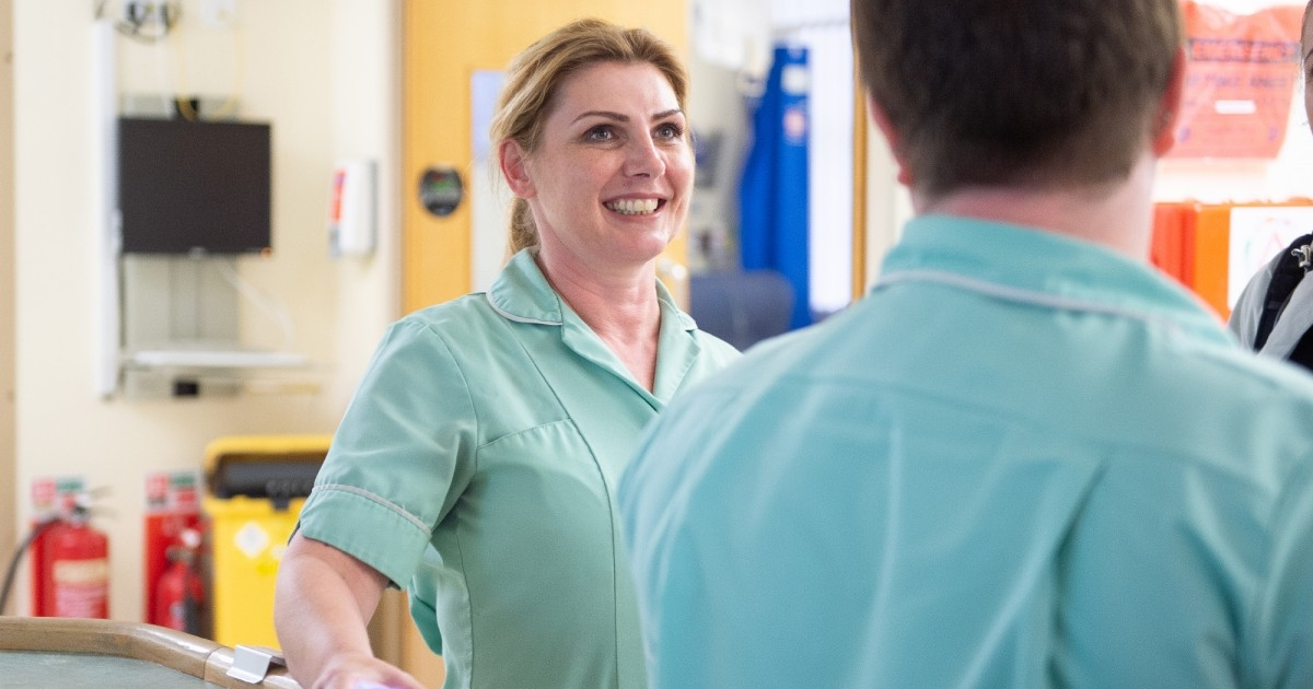 Emergency Care Assistant Jobs in Lincolnshire - UK Job Search