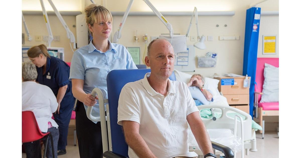 Staff Nurse Registered Nurse Rgn Band 5 Telford Bank