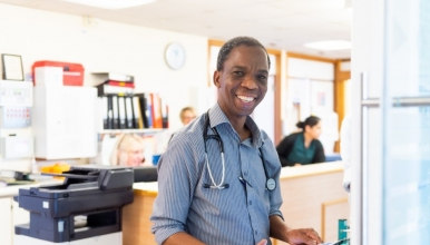 An exciting opportunity has arisen due to the expansion of our Consultant Team in Respiratory Medicine at The Shrewsbury and Telford Hospital NHS Trust for a Consultant Physician in Respiratory and General Medicine.